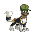 Lupe Hunter Cap