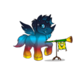 Brightvale Team Vuvuzela