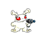 Grundo Resistance Blaster