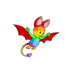 rainbow korbat