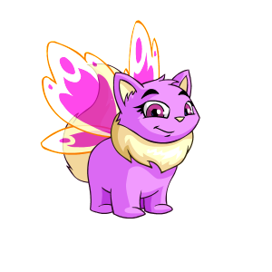 Female Faerie Wocky