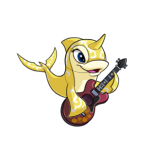 Flotsam Guitar