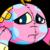 Sick Female Plushie Kiko