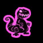 wraith grarrl