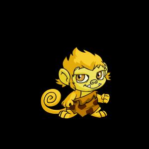 Male Tyrannian Mynci