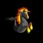 fire peophin