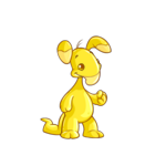 gold blumaroo