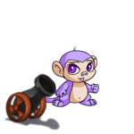 Petpet Cannonball Cannon
