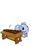 Magical Xylophone Trinket