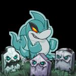 Malevolent Tombstones