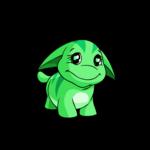 green poogle