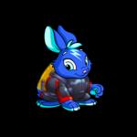 Cybunny Diver Suit