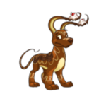 chocolate gelert
