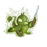 Techo Master Cane Sword
