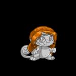 Mynci Archer Wig