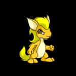yellow kyrii
