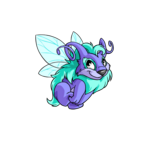 Unconverted Faerie Yurble