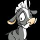 Skunk Moehog