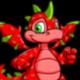Strawberry Scorchio