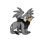 Grey eyrie