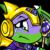 Sad Female Royalboy Shoyru