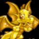 Gold Draik