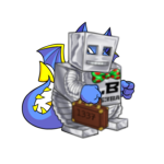 Lawyerbot Costume Pack
