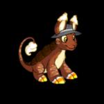 Bori Detective Hat
