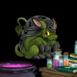 Jhudoras Cauldron