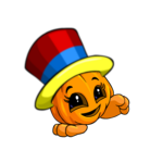 JubJub Clown Hat