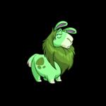 green gnorbu