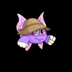 Simple Cotton Kiko Hat