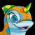 Happy Female Plushie Flotsam