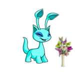 Premium Collectible: Butterfly Bouquet