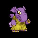Fancy Elephante Dress