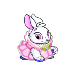 Pretty Spring Cybunny Dress
