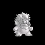 silver yurble