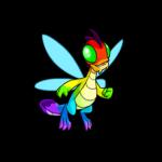 rainbow buzz