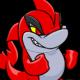 Red Jetsam