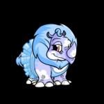 Blue Tonu Tutu
