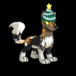 Festive Tree Hat