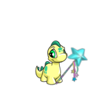 Baby Star Wand