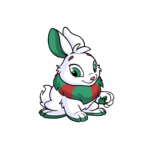 Old Cybunny - Current Version