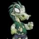 Zombie Krawk