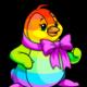 Rainbow Bruce