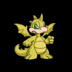 yellow scorchio