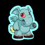 Combatant Elephante Shoes