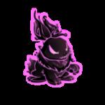 wraith cybunny
