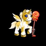 Candy Pop Staff