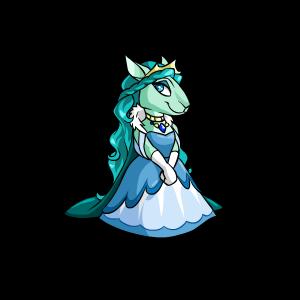 Unconverted Royalgirl Kyrii